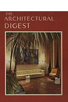 Architectural Digest Magazine Archive