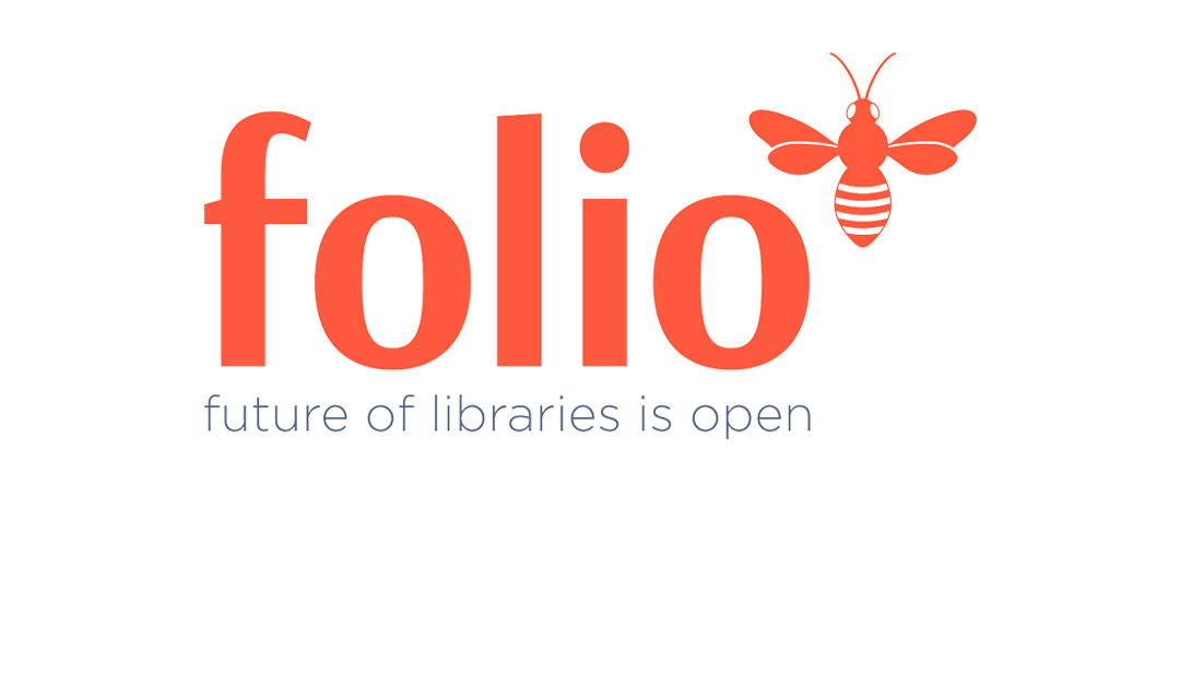 folio the future of libraries is open logo