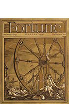 Fortune Magazine Archive