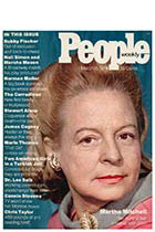 Cover: People Magazine Archive