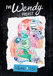 the wendy project book cover
