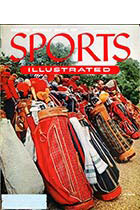 Cover: Sports Illustrated Magazine Archive